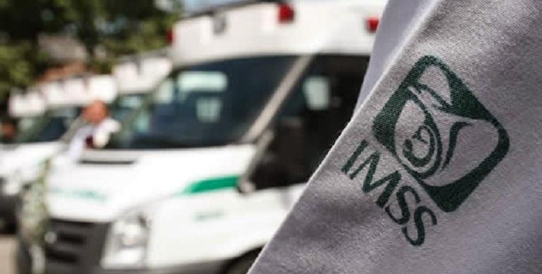 Garantiza IMSS servicios de urgencias y atención hospitalaria el 15 de septiembre