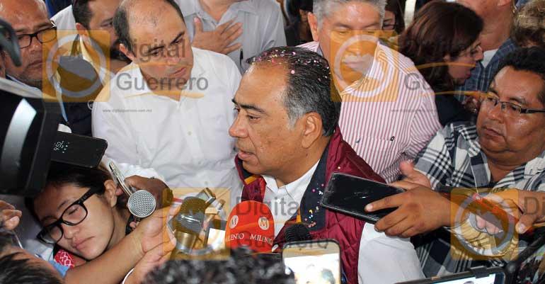 Emitirán alerta por toneladas de basura en Chilpancingo
