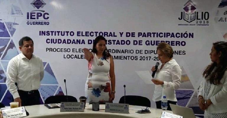 Chiapas inicia proceso electoral con 11 partidos