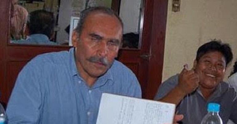 Hallan cuerpo de ex dirigente del PRD en Guerrero