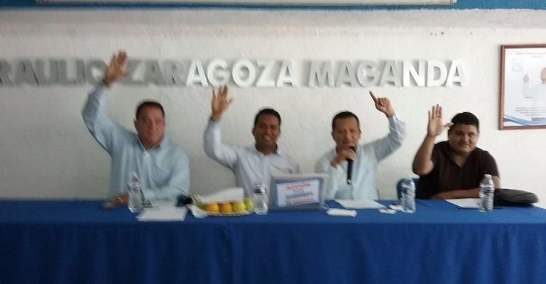 Define PAN-Yucatán método de selección para candidatos