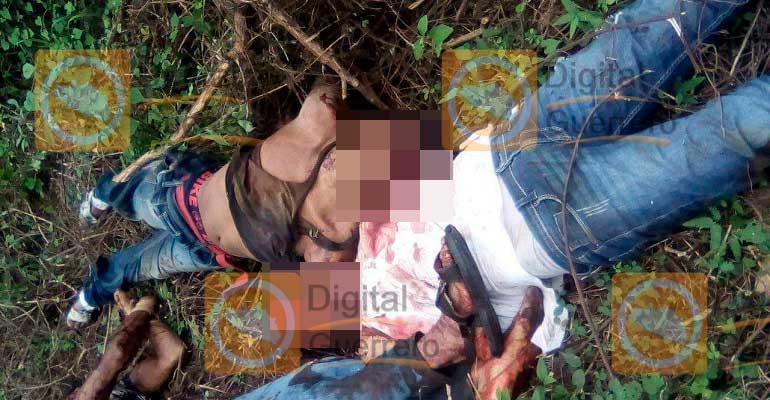 Asesinaron a 19 en Guerrero el fin de semana: vocero