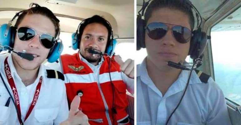 Continua en Guerrero búsqueda de avioneta desaparecida
