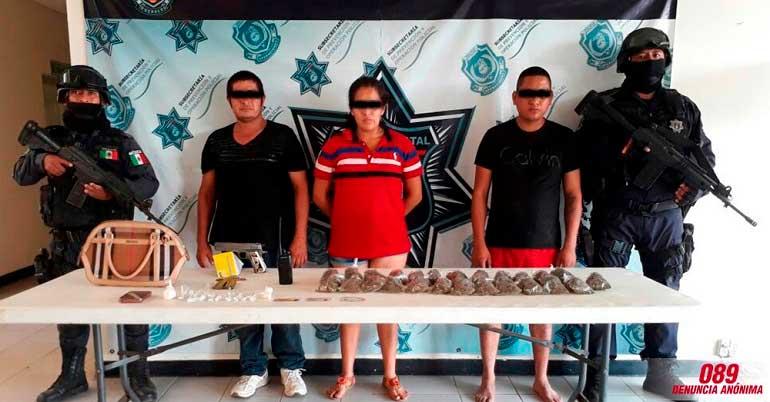 Confirma vocero 4 ejecutados en Petatlán