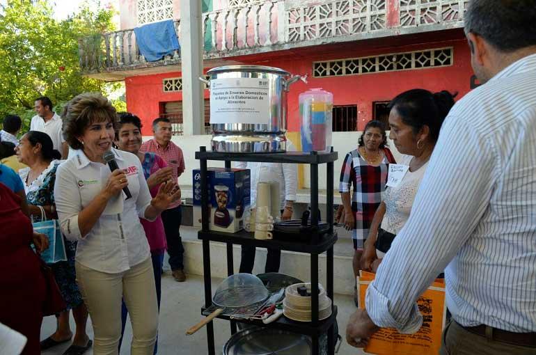 Impulsaremos la siembra con fertilizante gratuito en Guerrero: Astudillo