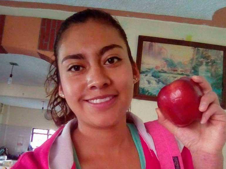 Hallan muerta a joven nutrióloga que llevaba nueve días desaparecida en Taxco