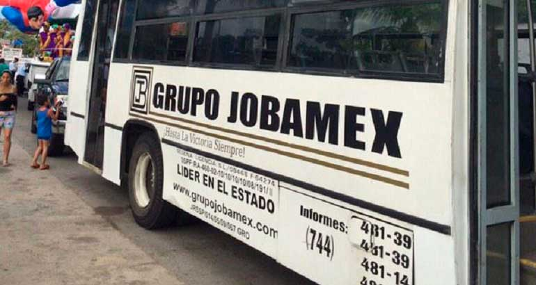 Resultado de imagen para matan a empleado de jobamex