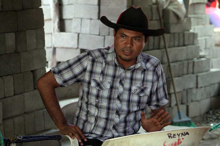 Campesinos de Cacahuatepec exigen no liberar a Suástegui