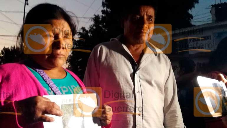 Ejército, Policía Federal y Estatal toman control de Chilpancingo