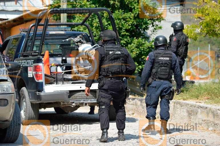 Aprehenden al asesino de unnorteamericano en Zihuatanejo