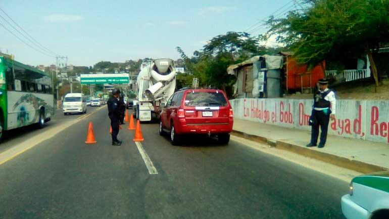 Digital guerrero operativos de protecci n ciudadana y for Jardin 7 17 acapulco