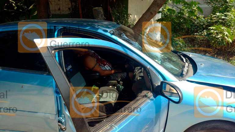 Privan de la vida a comandante de la policía municipal en Acapulco