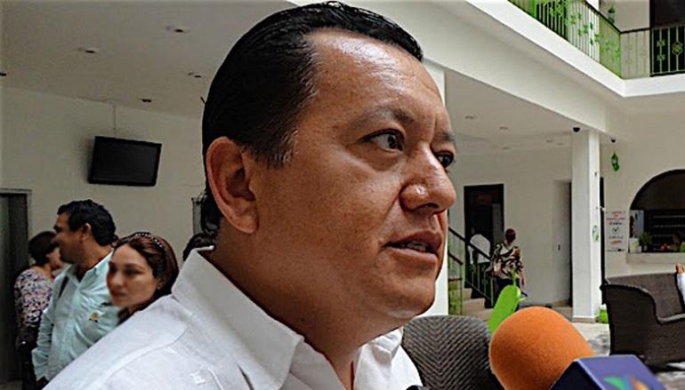 Siguen suspendidas las clases en Xaltianguis: Javier Saldaña - Digital Guerrero
