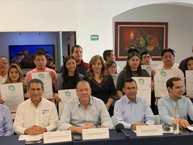 Destinos de Guerrero los consentidos del turismo nacional: Noé Peralta Herrera - Digital Guerrero